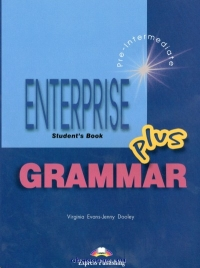 Enterprise Plus Pre-Intermediate. Grammar SB
